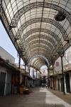 En handlegate i Gamle byen i Rabat